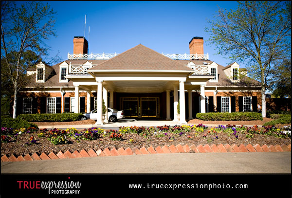 Pinetree Country Club in Kennesaw GA