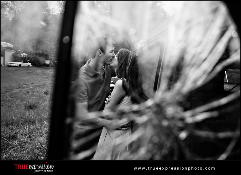 photo by Atlant wedding photographer Kelly LaBruyere