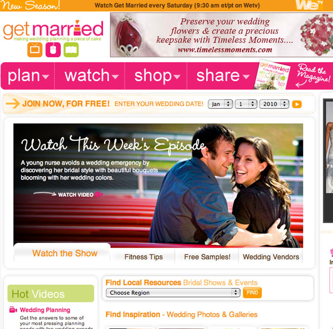 Free dating site for married